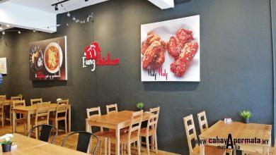 Restoran Eung Chicken