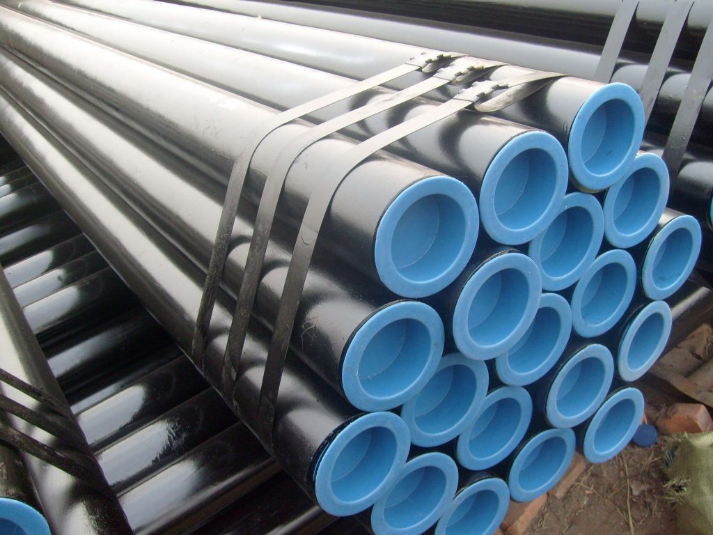 carbon steel fittings Malaysia